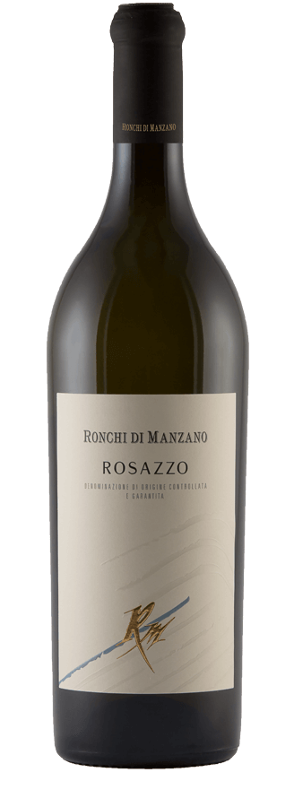 Ronchi di Manzano - Rosazzo Bianco DOCG